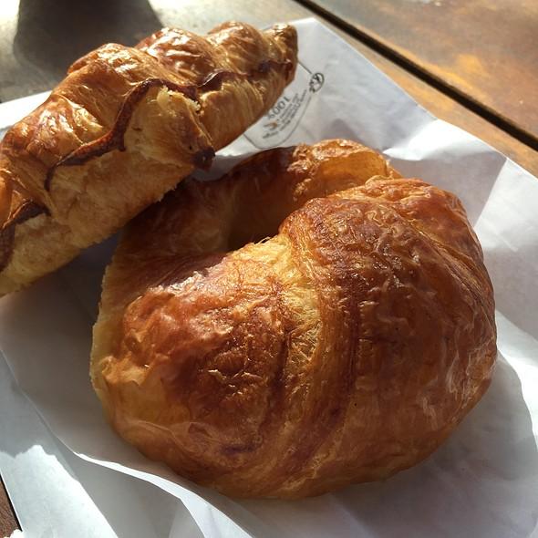 French Croissant @ Rottnest Bakery