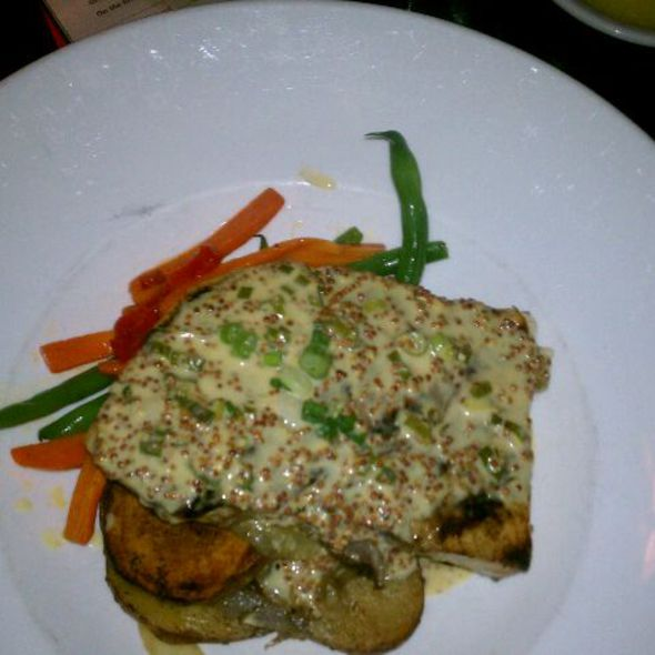 Swordfish - The Wild Horse Cafe, Beverly, MA