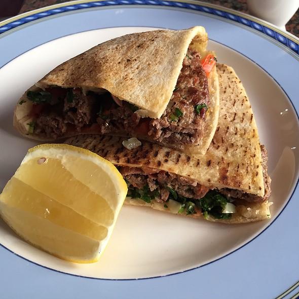 Sabir Kofte @ Sabir Restaurant