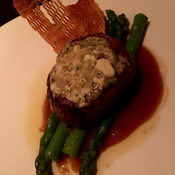 Filet - Sambuca Restaurant - Nashville, Nashville, TN