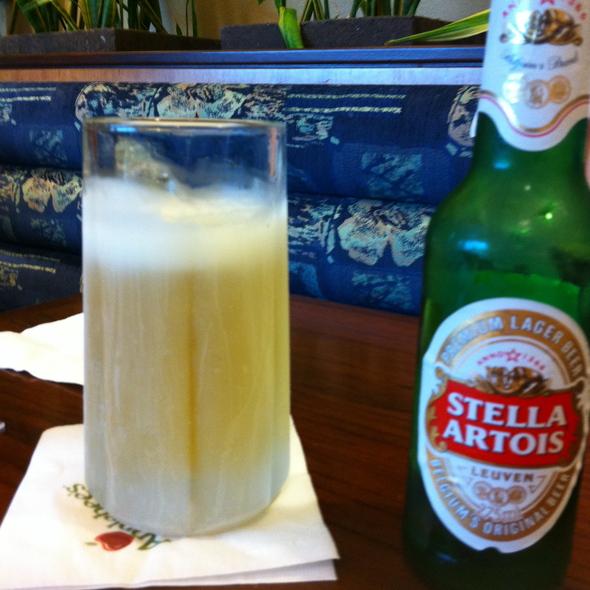 Stella Artois @ Applebee's