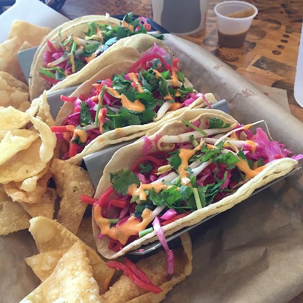 Takos Tacos @ B.B.Bop Rice Bowls