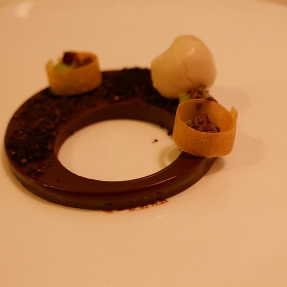 Chocolate @ AQ Restaurant & Bar