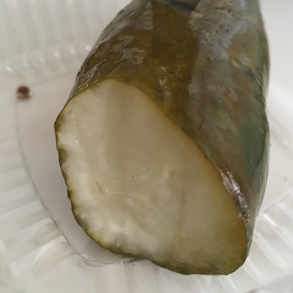 Deli Pickle