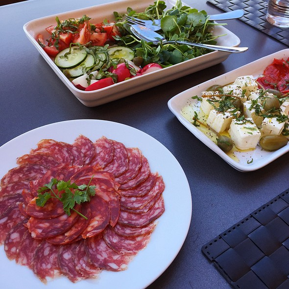 Canarian Lunch @ June's Kitchen In Tenerife