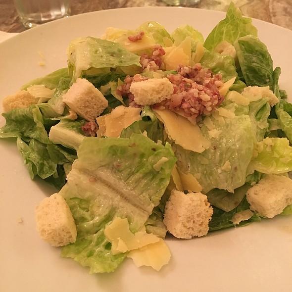 Prime Caesar Salad @ Highlands Prime Steakhouse