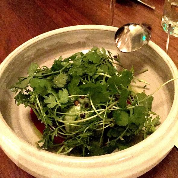 Sprouted Lentil Croquettes