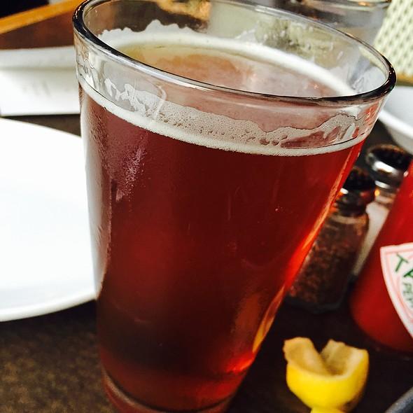 Catahoula Common Beer @ Basin Seafood & Spirits
