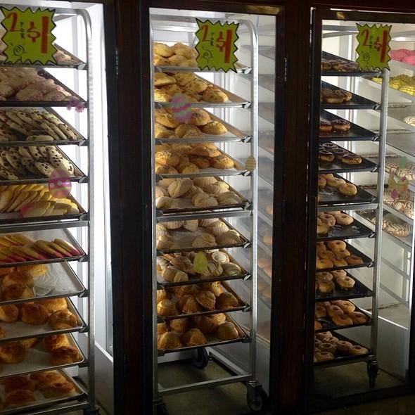 Panadería @ Mi Tienda