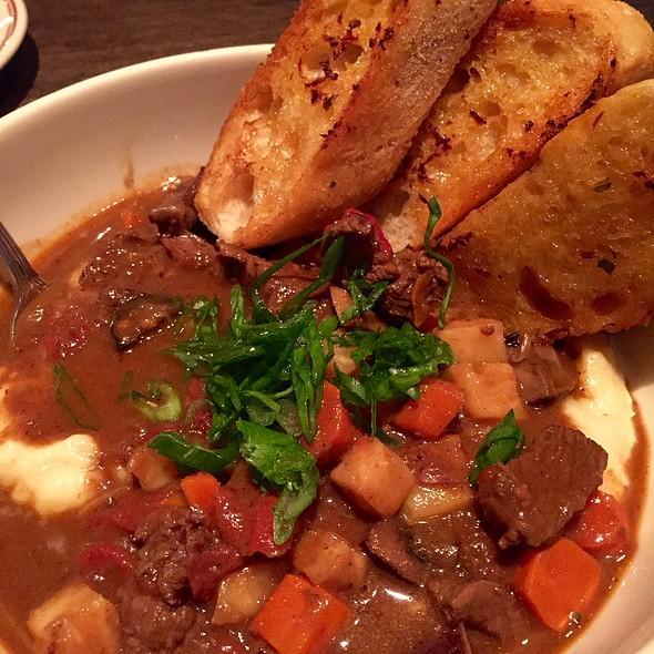 Chicago Winter Stew