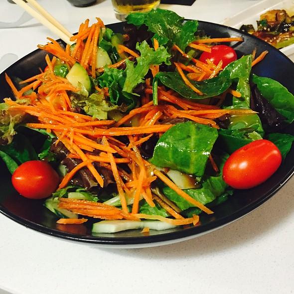 Zen Salad @ Umami Sushi