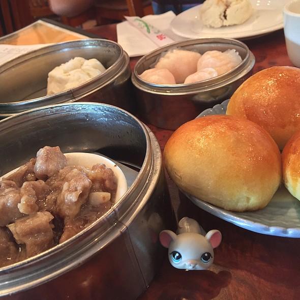 Dim Sum Slurp @ Grandlake Chinese Cuisine