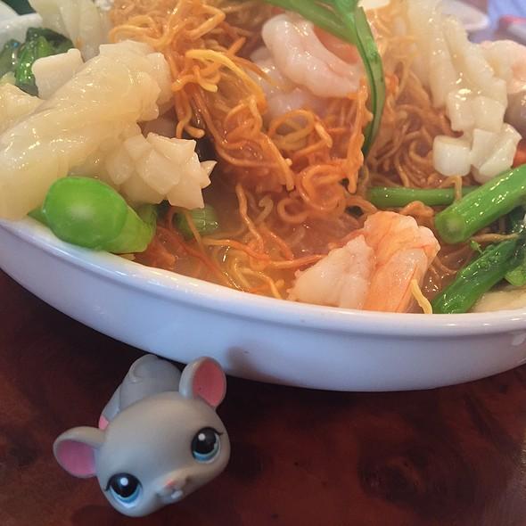 Noodles Slurp @ Grandlake Chinese Cuisine