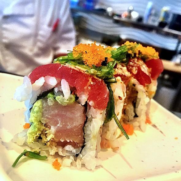 Special Menu @ Sushi Mon