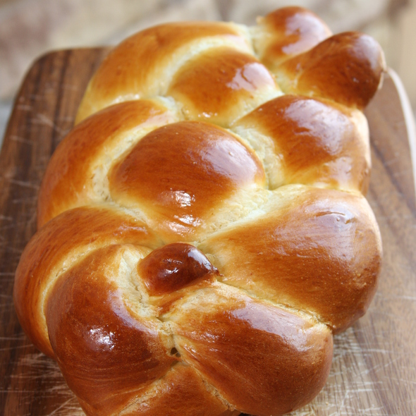 Challah Bread - Signature Grill at the JW Marriott Starr Pass Resort & Spa, Tucson, AZ