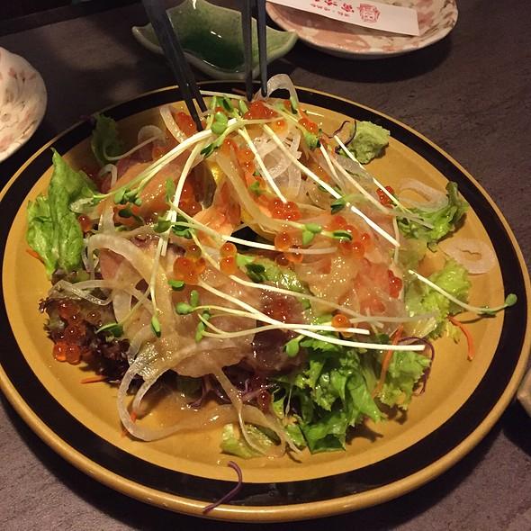Seafood Salad @ Torajiro