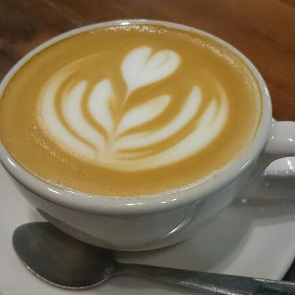 Cappuccino @ Cultivar Coffee Bar & Roaster