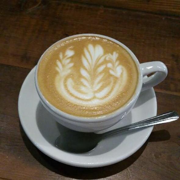 cappuccino?!