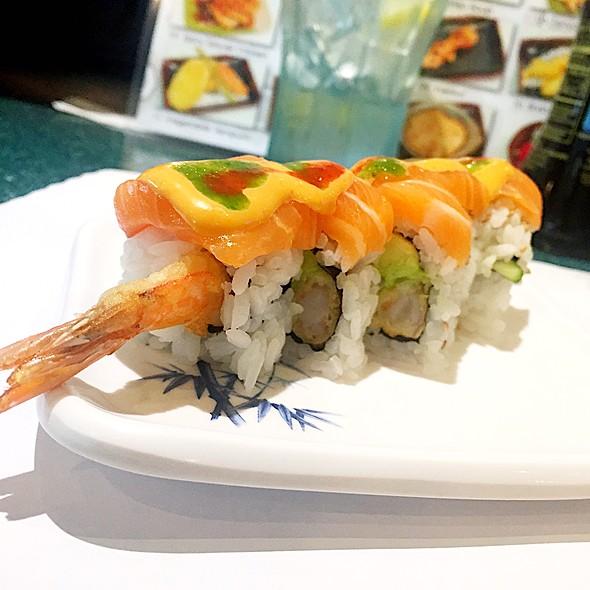 Achichi Roll @ Sushi Mon