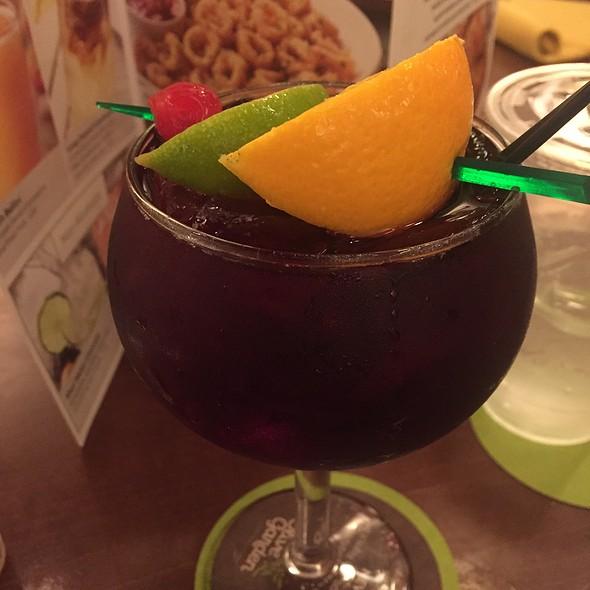 Berry Sangria @ Olive Garden