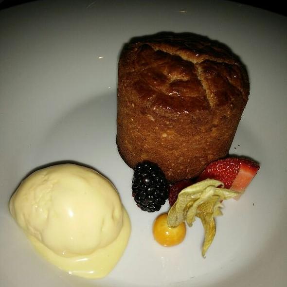 Hazelnut Basque Cake @ Divino Wine & Cheese