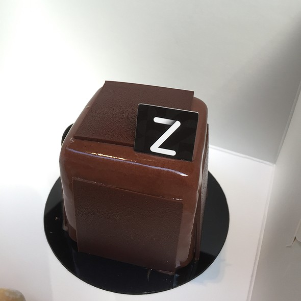 V8 Nutella @ Zumbo Chatswood