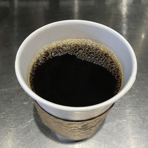 Papua New Guinea V60 Coffee