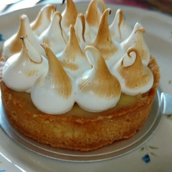 Torta de Limão @ Ludice Peres Patisserie
