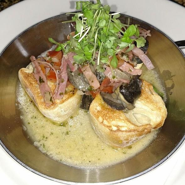 Escargot - Del Frisco's Double Eagle Steak House - Philadelphia, Philadelphia, PA
