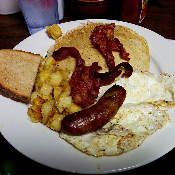 Mary\'s Kountry Kitchen Menu - stanton, delaware - Foodspotting