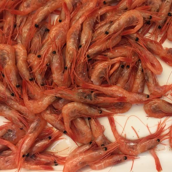 Deep Water Shrimp @ Noguchi Kanko Group