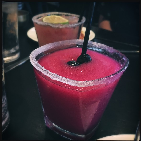 prickly pear margarita - La Sandia - Lone Tree, Lone Tree, CO