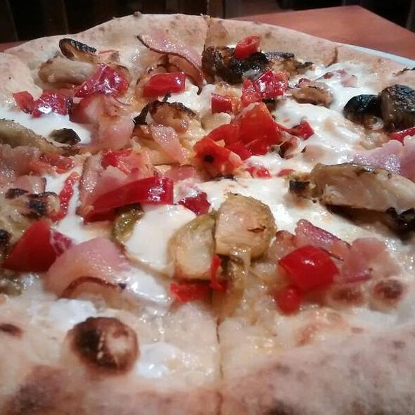 Market Pizza @ Pizza Brutta