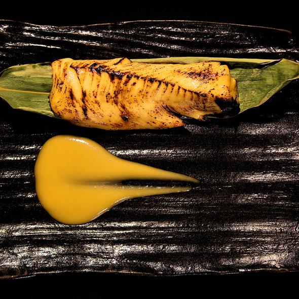 Miso Black Cod @ Matsu Sushi Bar
