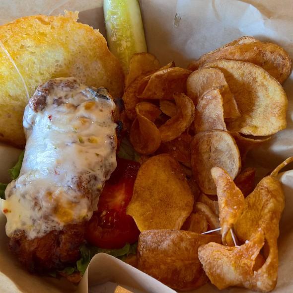 The Pauli @ Big Mac Little Lu Sea Food