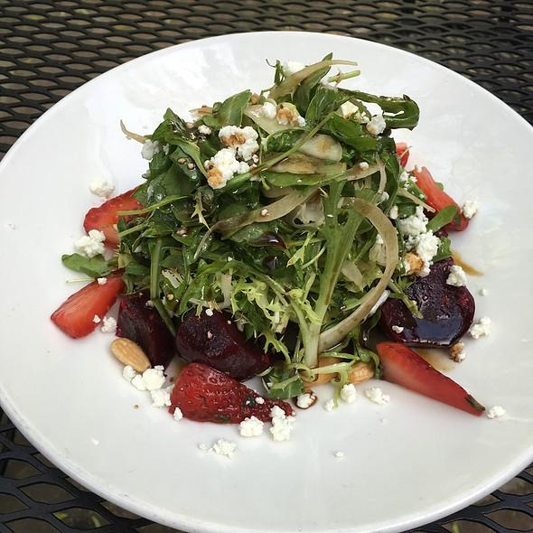 Beet Salad @ Arlequin Cafe
