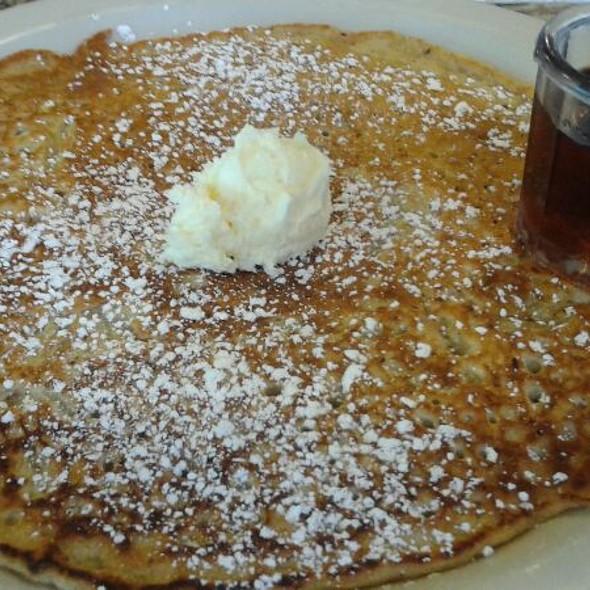 House Pancakes  @ Seven Mile Cafe