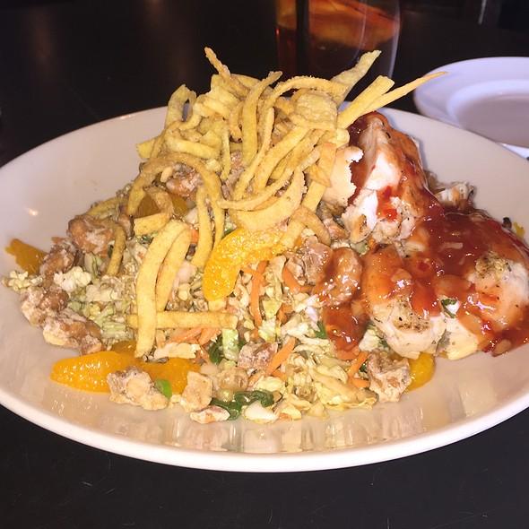 Thai Chicken Salad - Triumph Grill, St. Louis, MO