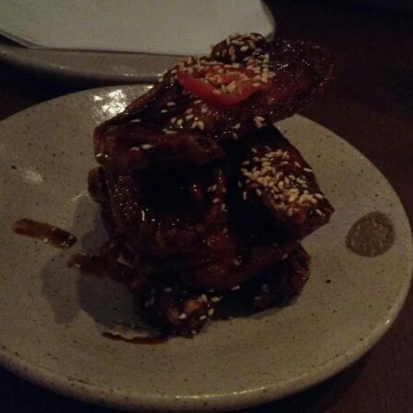 Chikenwing @ Tian Restaurante