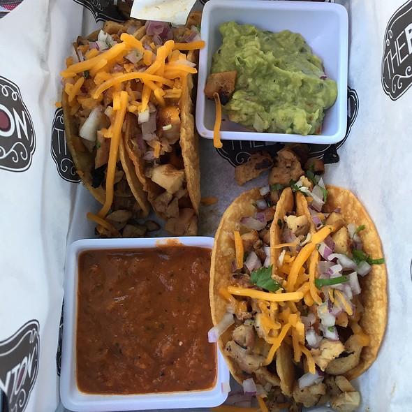 Tacos Del Diablo