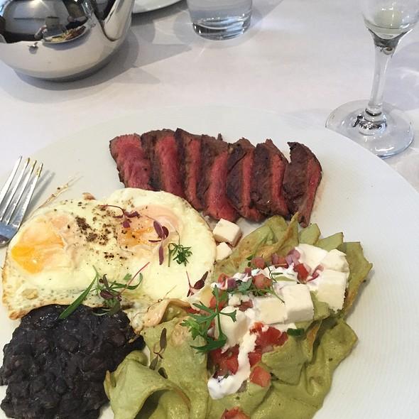 Chilaquiles - Mexique, Chicago, IL