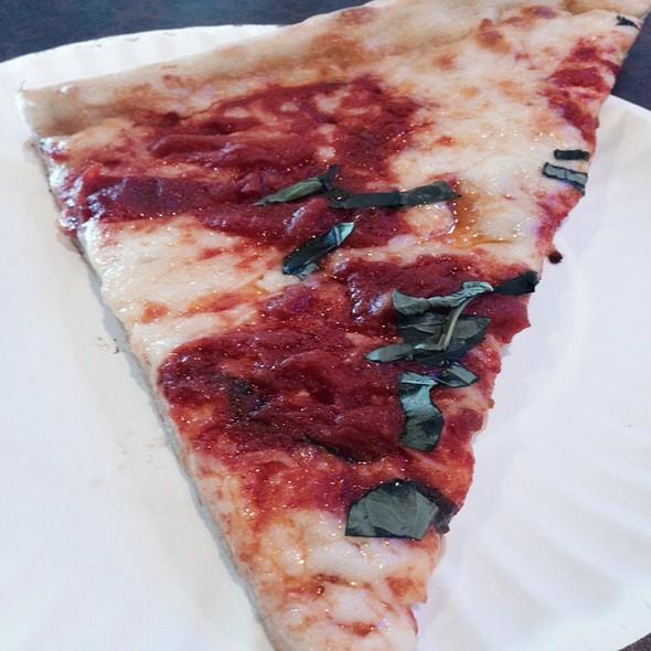 Grandma's Pizza @ Godfathers Pizzeria