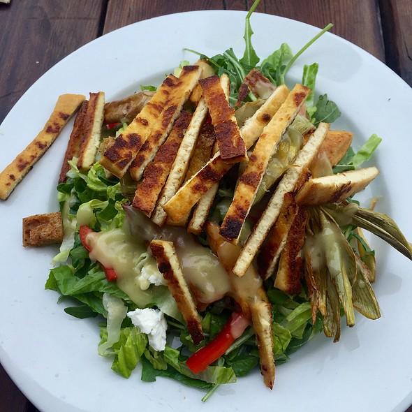 Salad - Radish, San Francisco, CA