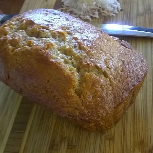 Bananna Bread @ Glutton