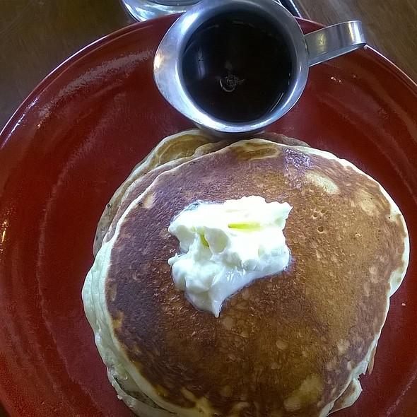 pancakes @ Glutton