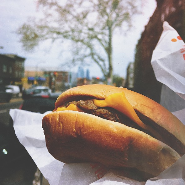 Mcdouble Burger