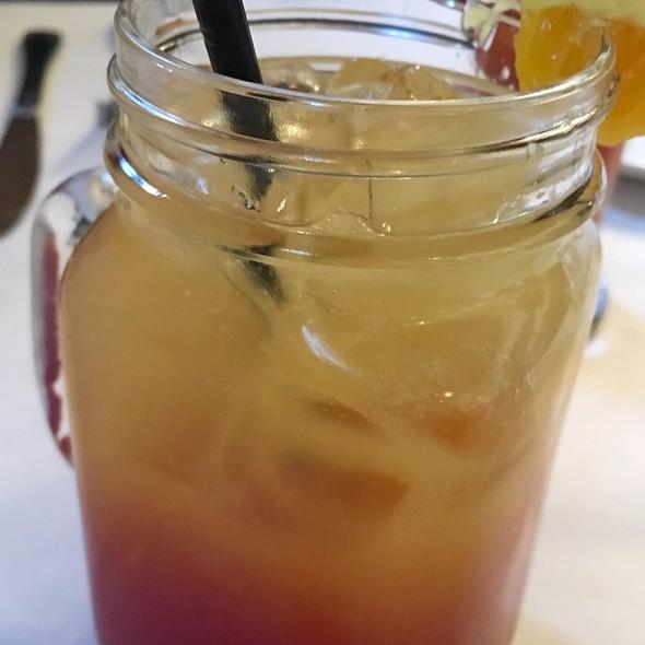 Pomegranate Tequila Sunrise - Masa - Boston, Boston, MA