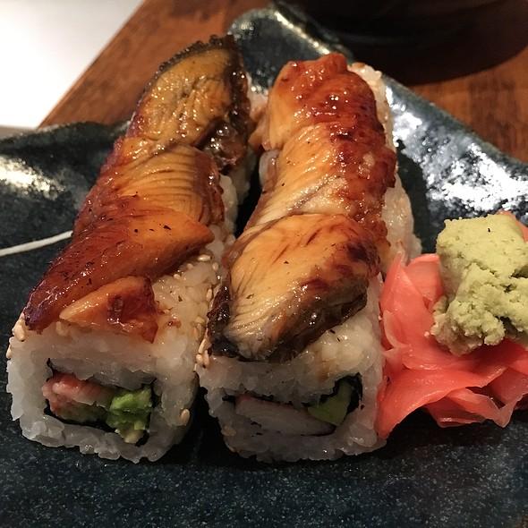 Rock 'N' Roll @ Matsuri Japanese Restaurant