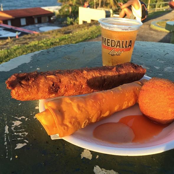 Puerto Rican Food @ Antojitos Del Callejon