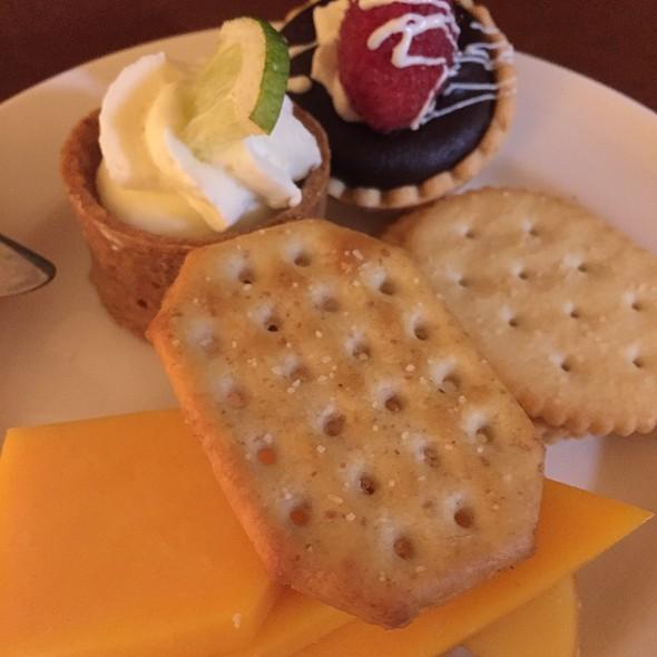 Cheese @ Sheraton Boston Hotel